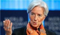 Giám đốc IMF cảnh báo nguy cơ tăng lãi suất do cải cách thuế ở Mỹ