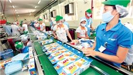 Công bố 500 doanh nghiệp tăng trưởng nhanh nhất Việt Nam 2018