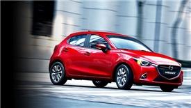 THACO tăng giá bán Mazda 2 sau khi doanh số tăng mạnh