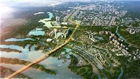 Lượng tiền khổng lồ sắp đổ vào bất động sản Hà Nội