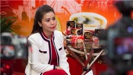 4 điểm bà Lê Hoàng Diệp Thảo đưa ra chứng minh Trung Nguyên kiện đòi 1.709 tỷ là vô căn cứ