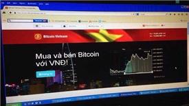 Sàn tiền ảo Bitcoin Việt Nam bị xử phạt, tịch thu tên miền