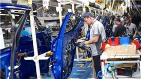 Toyota dự báo đạt kỉ lục về lợi nhuận ròng