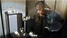 Israel phát hành tiền ảo được hỗ trợ bởi kim cương
