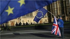 """Chủ tịch Ủy ban châu Âu: """"Đã đến lúc nước Anh biến lời nói thành hiệp ước cụ thể"""""""