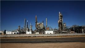 """Mỹ ngày càng """"lớn"""" trên thị trường xuất khẩu dầu mỏ"""