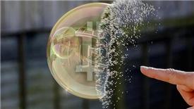 Bitcoin liệu có phải là bong bóng tài sản lớn nhất trong lịch sử?