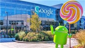 Công ty mẹ của Google đánh bật mọi dự đoán của phố Wall trong quý I