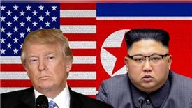 Vén màn địa điểm gặp mặt chính thức giữa Donald Trump và Kim Jong Un