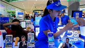 Các nhà sản xuất điện thoại thông minh Trung Quốc bùng nổ tại Đông Nam Á