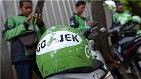 Ứng dụng gọi xe Go-Jek thế chân Uber nhảy vào Việt Nam