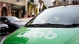 Grab nhận khoản đầu tư 1 tỷ USD từ Toyota