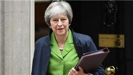 Thủ tướng Anh: Quốc hội không thể 'khóa tay' chính phủ trong đàm phán Brexit
