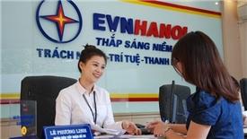 EVN lần đầu nhận xếp hạng tín dụng tích cực của Fitch Ratings
