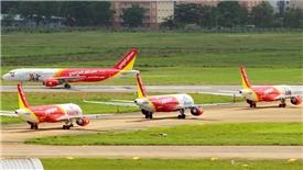 Nhận thêm 180 chiếc Airbus, Boeing trong 6 năm tới, Vietjet có nguy cơ thừa máy bay