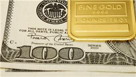 Giá vàng hôm nay 21/3: USD và Chứng khoán, kẻ kéo, người đẩy