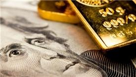 Giá vàng hôm nay 20/4: Bị USD gây áp lực