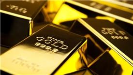 Giá vàng hôm nay 24/4: Chịu tổn thương nhiều bởi USD