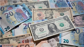 Tỷ giá hôm nay 26/4: Giá USD trong nước tiếp tục giảm