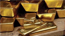 Giá vàng hôm nay 20/6: Chưa thể ngừng bị tổn thương bởi USD