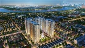 Novaland ồ ạt đầu tư vào khu Đông trong năm 2018