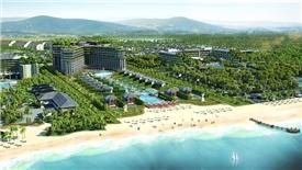 Những ông trùm khách sạn thế giới đang đổ bộ vào Việt Nam