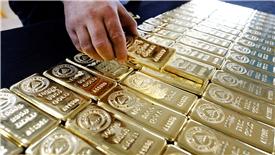 Giá vàng hôm nay 17/4: Việc tăng nhẹ đã gây thất vọng