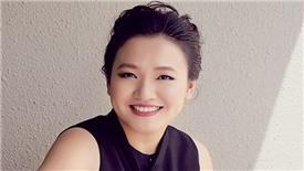 """Tân CEO Facebook Việt Nam và triết lý: """"Cuộc đời phụ nữ cũng như một cành cây..."""""""