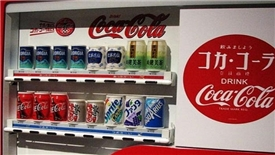 Coca-cola chuẩn bị bán đồ uống pha giữa nước ngọt và rượu sochu