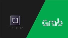 Chính thức điều tra vụ Grab mua lại Uber Việt Nam