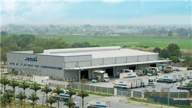 Công ty độc quyền dịch vụ hàng không cho Samsung Thái Nguyên lãi trăm tỷ mỗi năm