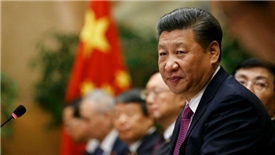 Tương lai của Trung Quốc nằm trên vai một người