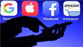 EU sắp đánh thuế vào các công ty mạng khổng lồ nhằm đối phó các 'thủ thuật' tránh thuế