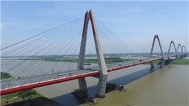 Bất động sản Hà Nội: Phía Bắc sẽ cao cấp hơn phía Tây?