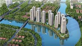 Căn hộ nghỉ dưỡng 'Vịnh Hạ Long giữa lòng Sài Gòn' giá chỉ gần 40 triệu đồng/m2