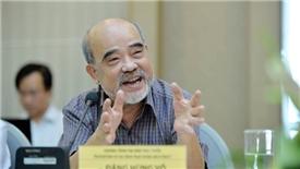 GS. Đặng Hùng Võ: Không nên đánh thuế nhà ở theo giá trị như Bộ Tài chính