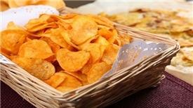 Vương quốc Bỉ muốn chiếm lĩnh thị trường khoai tây chiên tại Việt Nam