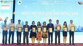 Tổ chức ngày hội môi giới bất động sản 2018 tại Đà Nẵng