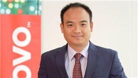Sếp Lenovo Việt Nam bật mí lời giải bài toán 'thay đổi hay là chết'