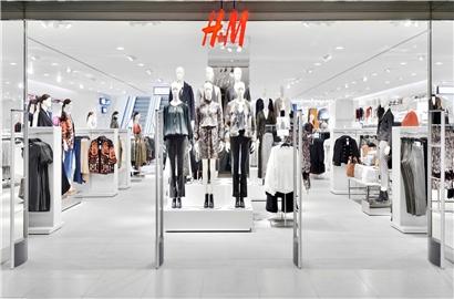 H&M chính thức bước chân vào thị trường thời trang bán lẻ Việt Nam
