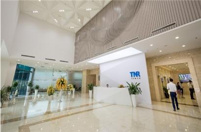 Ráo riết bán các tài sản liên quan đến tập đoàn TNG