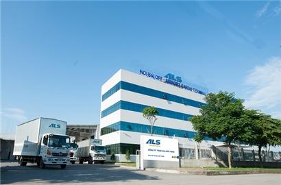 Vận chuyển linh kiện Samsung từ Nội Bài về Bắc Ninh, doanh nghiệp thu lãi hơn 300 tỷ đồng