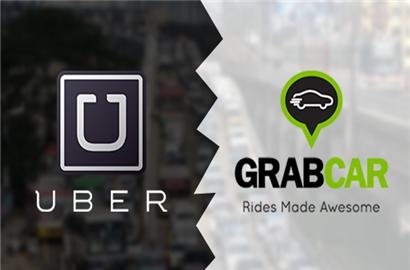 Cuộc chiến taxi: Taxi truyền thống bất lực trong cuộc chơi?