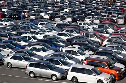 200 triệu USD nhập khẩu ô tô nguyên chiếc trong tháng 11