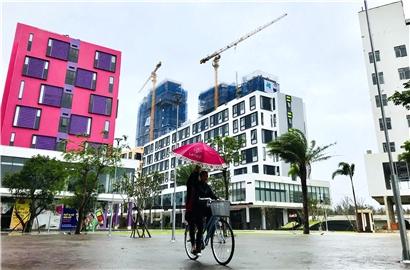 Rủi ro nào đang chờ đợi bất động sản nghỉ dưỡng Việt Nam?