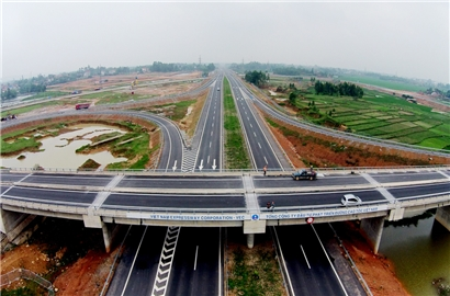 Chốt phương án đầu tư cao tốc Bắc Nam