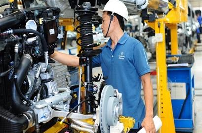 16 doanh nghiệp FDI tìm kiếm nhà cung cấp tại Việt Nam