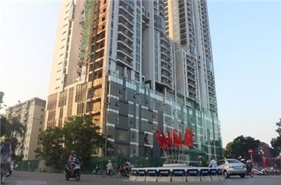 Hà Nội đình chỉ, xử phạt 62 dự án chung cư vi phạm phòng cháy chữa cháy
