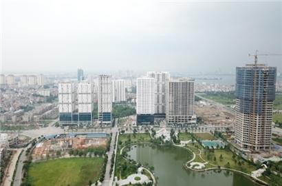 Có lợi ích nhóm trong điều chỉnh quy hoạch khu đô thị Ngoại Giao Đoàn?