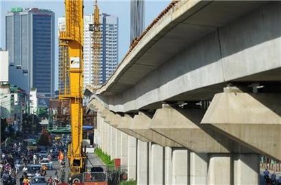 Vingroup lên kế hoạch đầu tư 5 tuyến đường sắt đô thị tại Hà Nội
